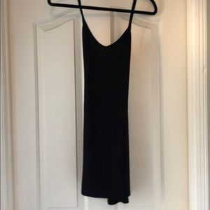 Nasty Gal little black dress